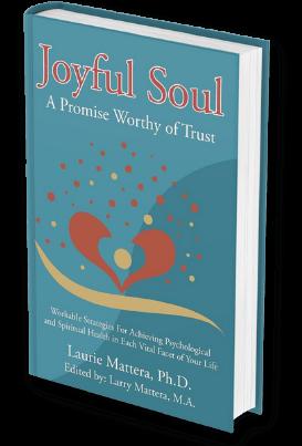 Joyful Soul: A Promise Worthy of Trust