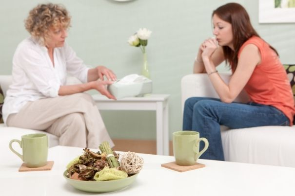 Mental Health Counseling Physical Well-Being